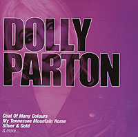 Dolly Parton The Collection Серия: The Collection инфо 11659j.